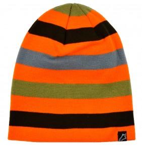 Gorro Alpinestars Stout Beanie Orange