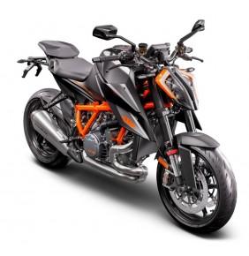 KTM 1290 SUPER DUKE R BLACK 2021