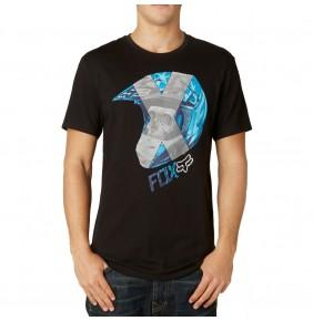Camiseta Fox Dirt Army Premium Black