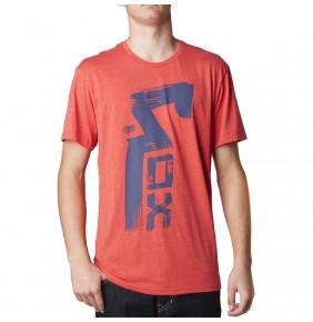 Camiseta Fox Sky Streaker Blood Orange