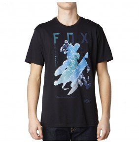 Camiseta Fox Dirt Dogger Black