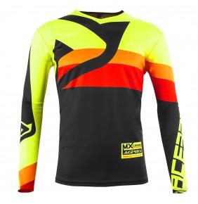 Camiseta Acerbis Hellride Special Edition 2018