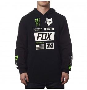 Sudadera Fox Monster Union Limited Edition