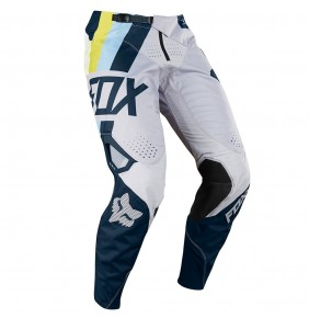 Pantalón Fox 360 Draftr Light Grey