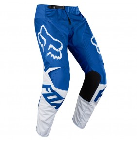 Pantalón FOX 180 Race Blue 2018