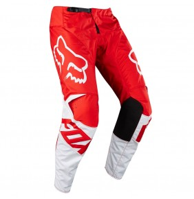 Pantalón FOX 180 Race Red 2018