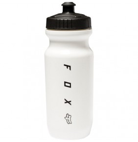 Bidón Fox Base Water Bottle Clear