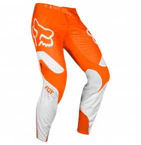 Pantalón Fox 360 Kila Orange 2019