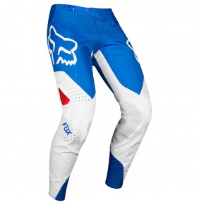 Pantalón Fox 360 Kila Blue / Red 2019