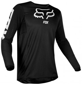 Camiseta FOX Legion LT Black 2020