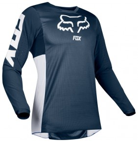Camiseta FOX Legion LT Navy 2020