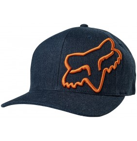 Gorra Fox Clouded Flexfit Navy