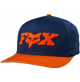 Gorra Fox Dun Flexfit Navy
