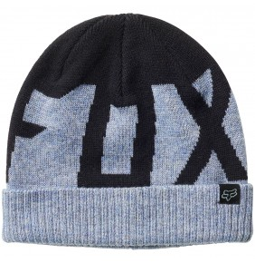 Gorro Fox Ridge Beanie Update Black