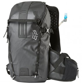 Mochila de Hidratación FOX Utility Medium Black 2020
