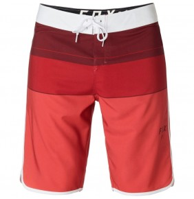 Bañador Fox Step Up Stretch Boardshort Rio Red