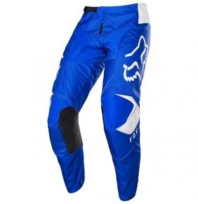 Pantalón FOX 180 Prix Blue 2020