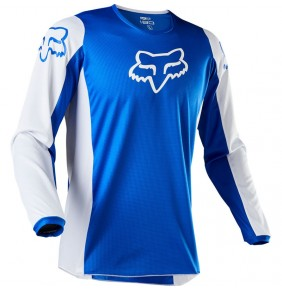 Camiseta FOX 180 Prix Blue 2020