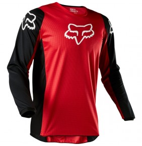 Camiseta FOX 180 Prix Flame Red 2020