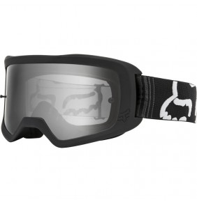 Gafas Niño FOX Main II Race Black 2020
