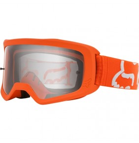 Gafas Niño FOX Main II Race Fluo Orange 2020