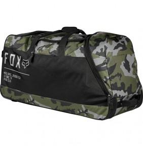 Maleta FOX Shuttle 180 Camo Roller 2020