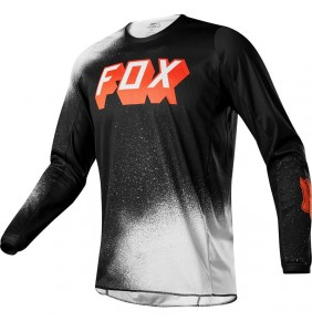 Camiseta FOX 180 BNKZ Black Limited Edition 2020