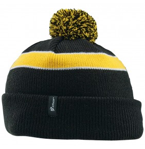 Gorro Thor Freeze Beanie Black / Yellow