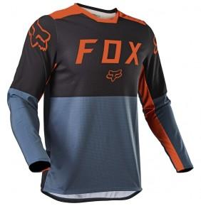 Camiseta Fox Legion LT Blue Steel 2021