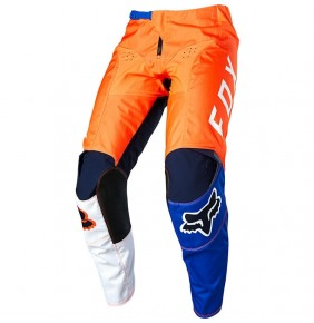Pantalón FOX 180 LOVL Orange / Blue Limited Edition 2020