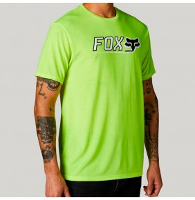 Camiseta Fox Cntro Tech