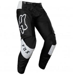 Pantalón FOX 180 Lux Black / White 2022