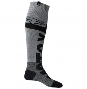 Calcetines FOX Trice Coolmax® Thick Sock Black / Grey