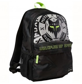 Mochila Fox Nobyl Legacy Backpack Black Camo