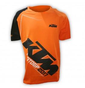 Camiseta KTM Moto GP 2017