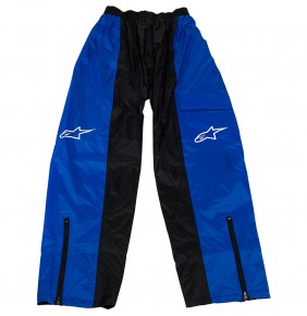 Pantalón Impermeable Alpinestars RP-5 Black Blue
