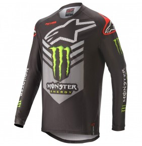 Camiseta Alpinestars Ammo Monster 2020