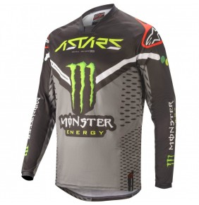 Camiseta Alpinestars Raptor Monster 2020
