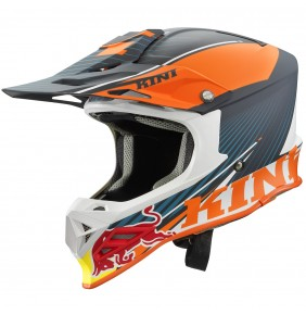 Casco KTM Kini Red Bull Competition Helmet 2021