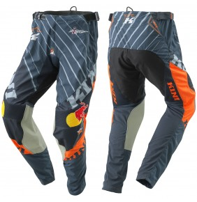 Pantalón KTM Kini Red Bull Competition