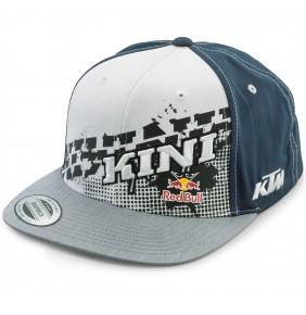 Gorra KTM Kini Red Bull Slanted Cap