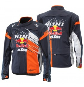 Cazadora KTM Kini Red Bull Competition Jacket 2021