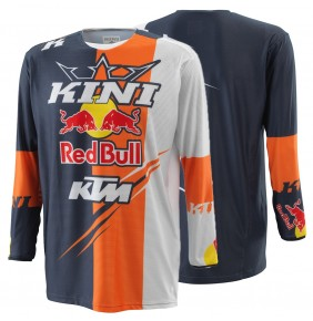 Camiseta KTM Kini Red Bull Competition Shirt 2021