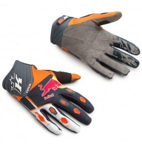 Guantes KTM Kini Red Bull Competition 2021