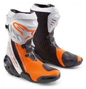 Botas KTM Alpinestars Supertech R Boots