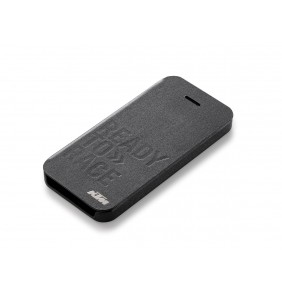 "Funda de Movil KTM ""Leather"" para iPhone 5/5S"
