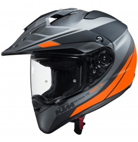 Casco Shoei KTM Hornet Adventure Helmet