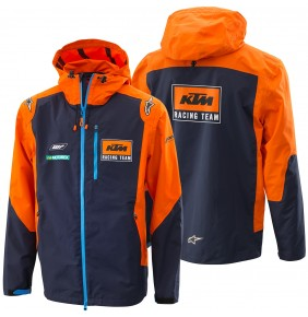Chaqueta KTM Alpinestars Replica Team