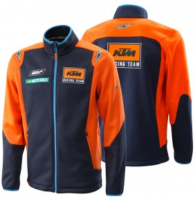 Chaqueta Softshell KTM Alpinestars Replica Team