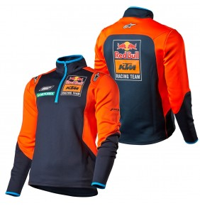 Sudadera KTM Alpinestars Red Bull Replica Team Thin Sweater